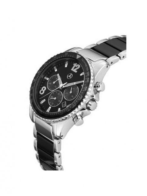 Montre chrono céramique