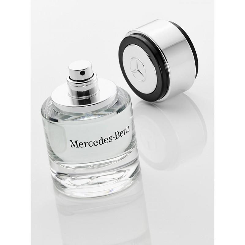 parfum mercedes benz homme 40ml ma boutique mercedes. Black Bedroom Furniture Sets. Home Design Ideas