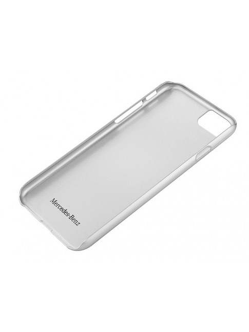 Etui pour iPhone® 7, She's Mercedes Blanc