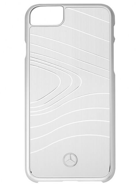 Etui pour iPhone® 7, She's Mercedes Argent