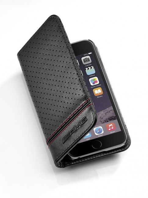 Etui pour iPhone® 7, AMG, « Business »