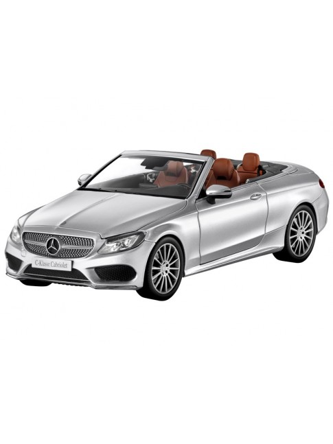 Classe C cabriolet, AMG line A205
