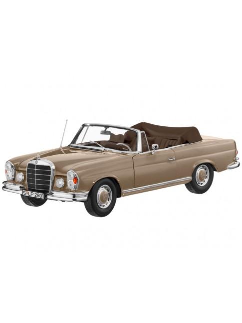 280 SE cabriolet W111