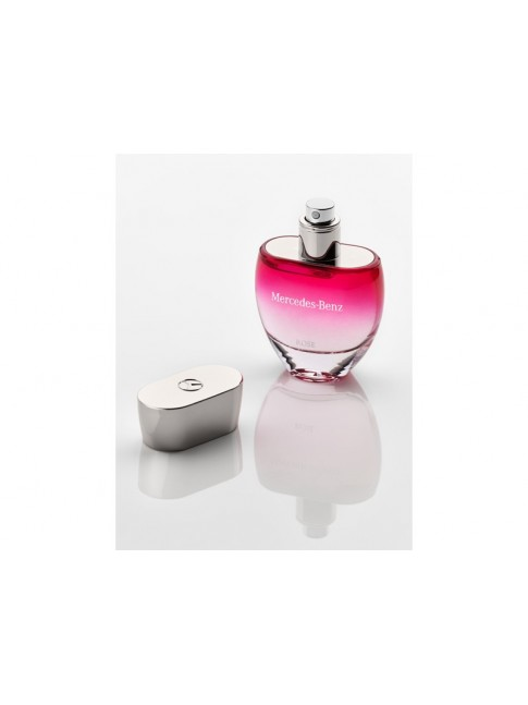 Parfums Mercedes-Benz Rose, 60 ml