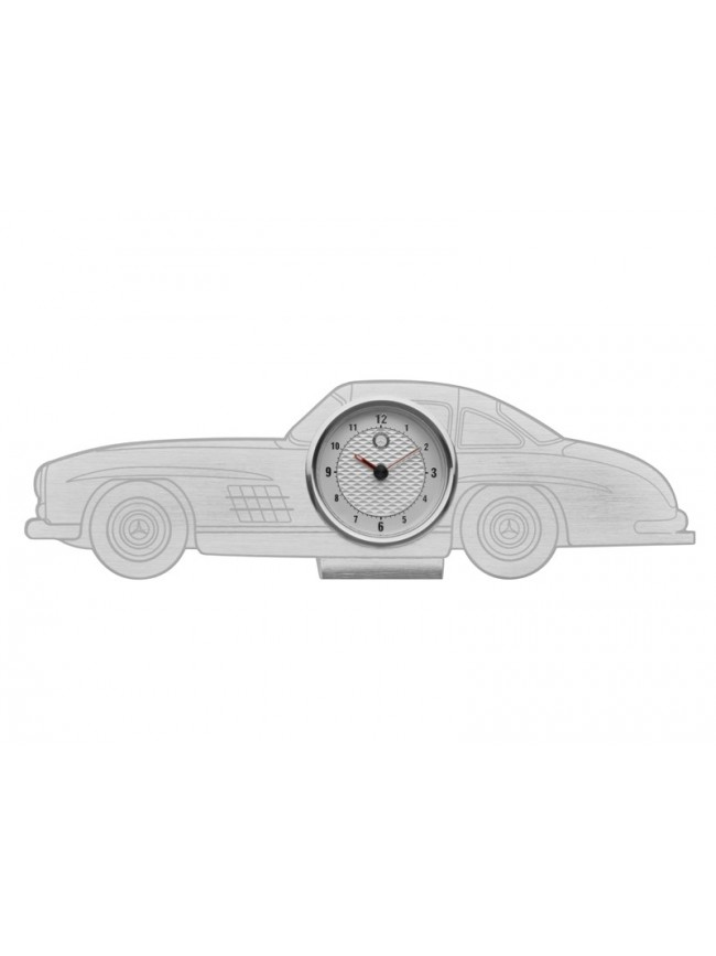 Horloge de bureau 300sl ma boutique mercedes - Horloge de bureau windows ...