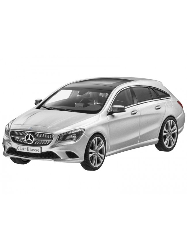 CLA, Shooting Brake (X117)