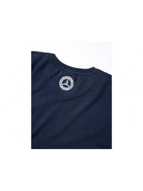 T-Shirt Mercedes Classique - taille L