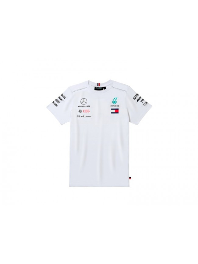 T-shirt homme, Pilote