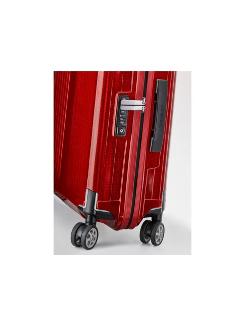 Valise, Lite-Box, Spinner 75