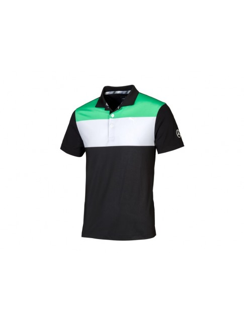 Polo de golf enfant