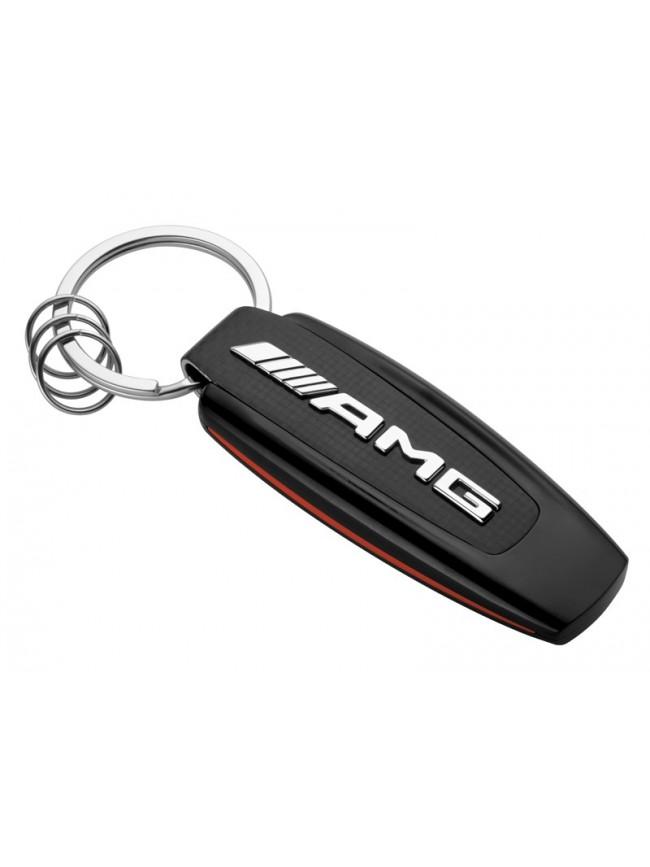 Porte-clés AMG lettrage