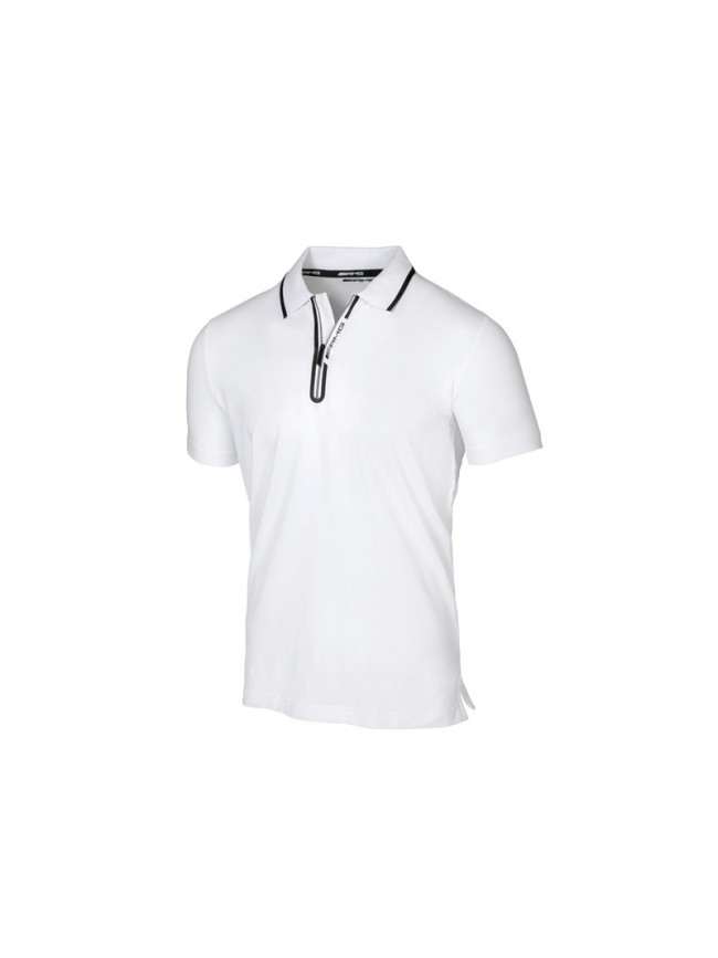 Polo homme AMG