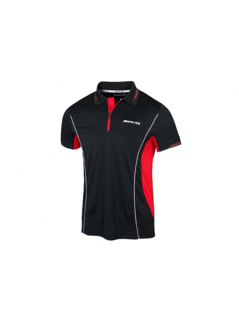 Polo fonctionnel homme AMG