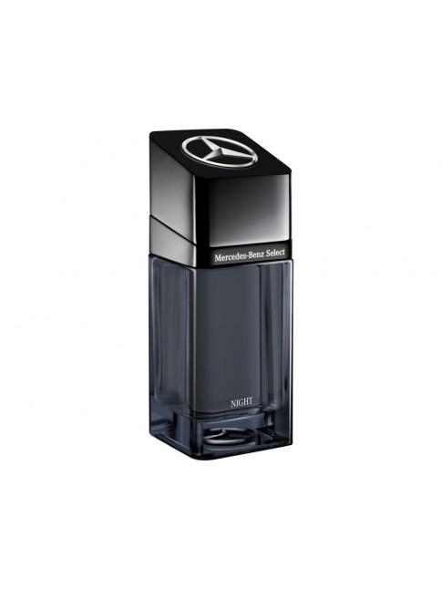 Parfum Mercedes-benz Select night
