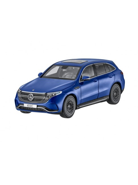 EQC 400 AMG LINE EXTERIEUR 4 MATIC