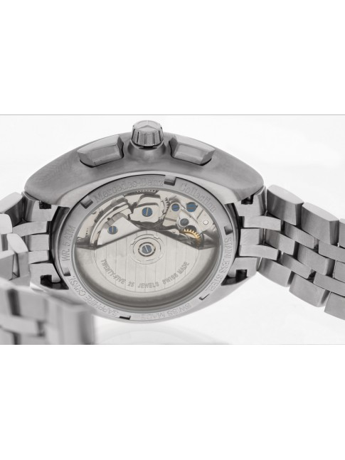 Montre chronographe automatique homme, Business