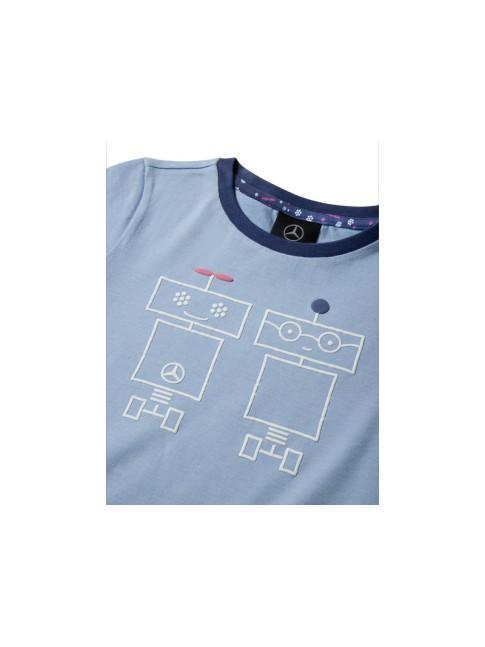 T-Shirt garçon