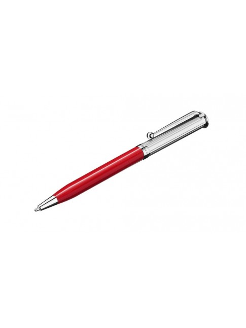 Stylo bille classic rouge