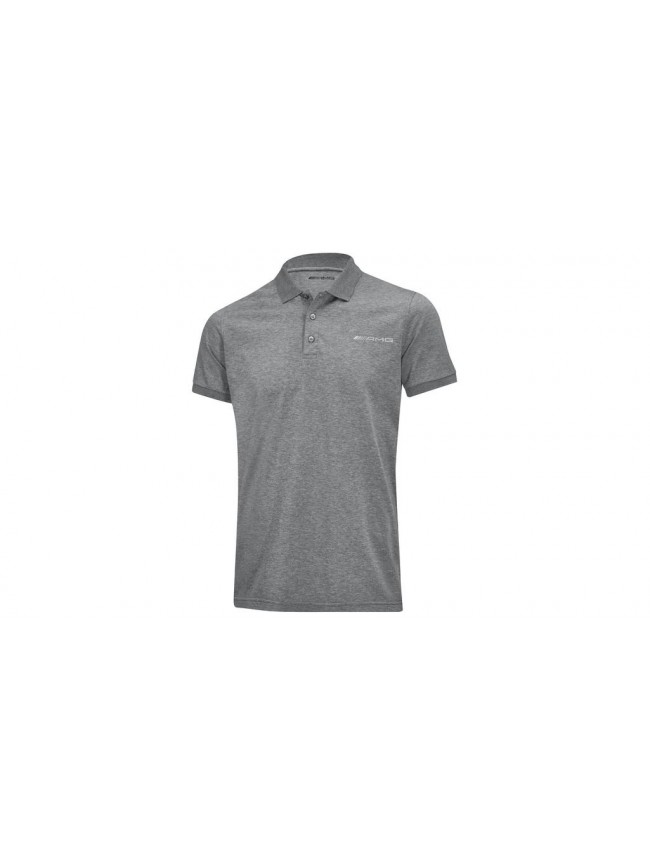Polo homme AMG, Business