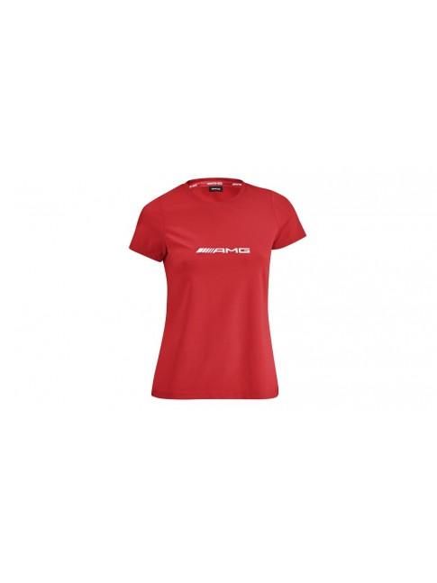 T-shirt femme AMG