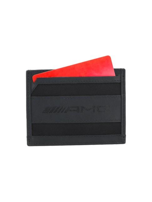 Etui pour cartes de crédit AMG