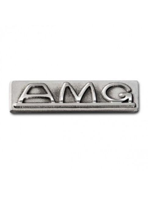 Pin's AMG vintage