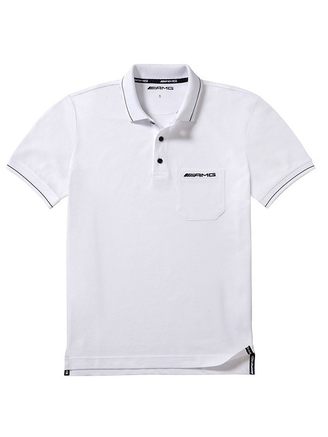 Polo homme AMG - Ma Boutique Mercedes 1a5cfd8f895a