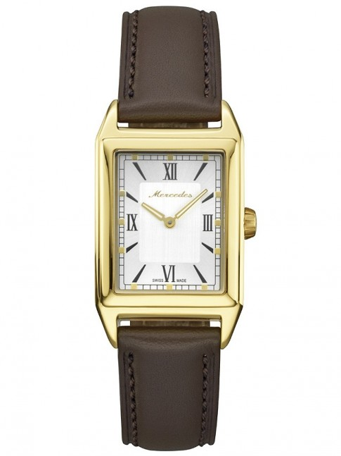 Montre Femme Classic OR