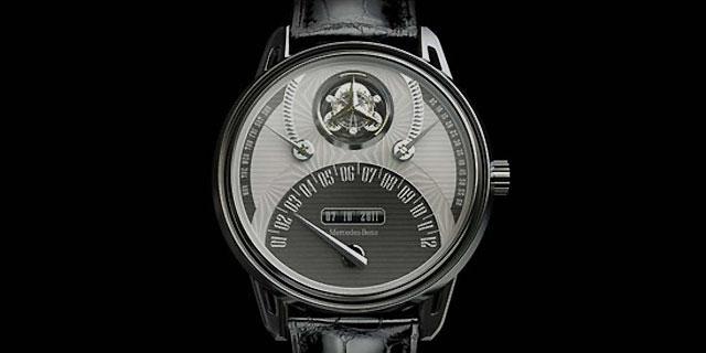 ... accessoires de la marque Mercedes Benz. Collection Homme. Collection de  montres 08ad2dde0a7a